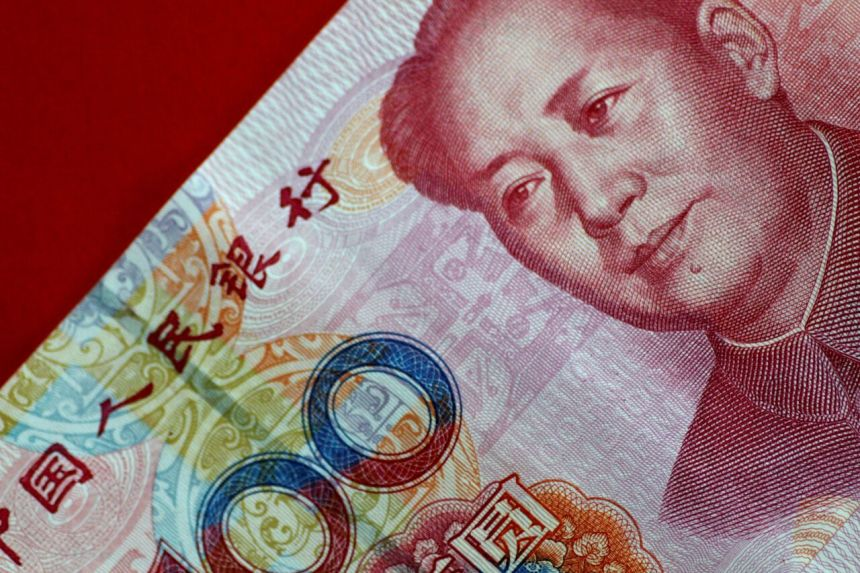 Winners and losers of rise in renminbi