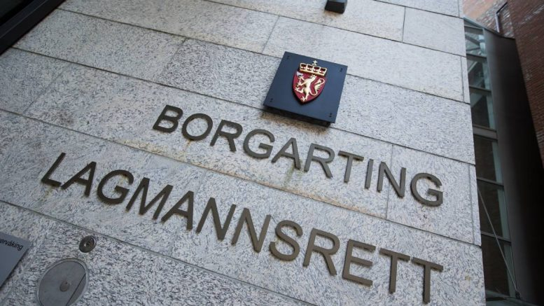 Underage boy who shared nude photo of girl has mobile phone confiscated by Borgarting Court of Appeal