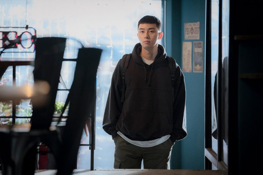 Itaewon Class actor Park Seo-joon may be in Captain Marvel sequel