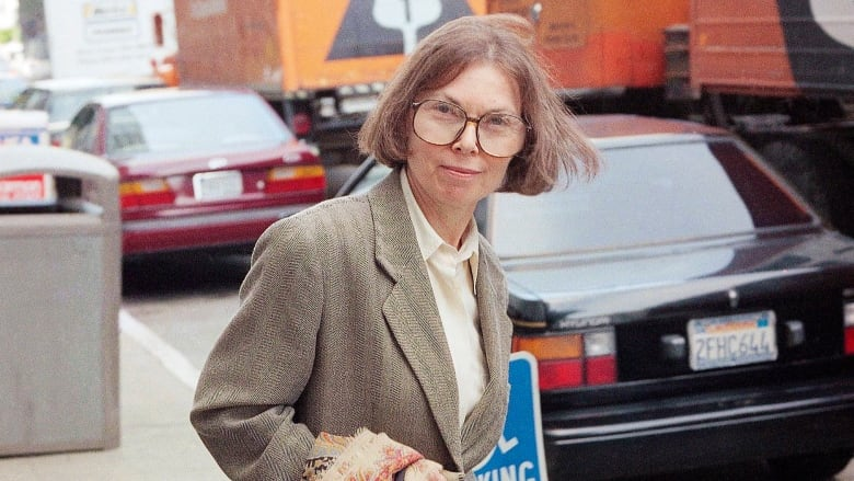Provocative author, journalist Janet Malcolm dies at 86