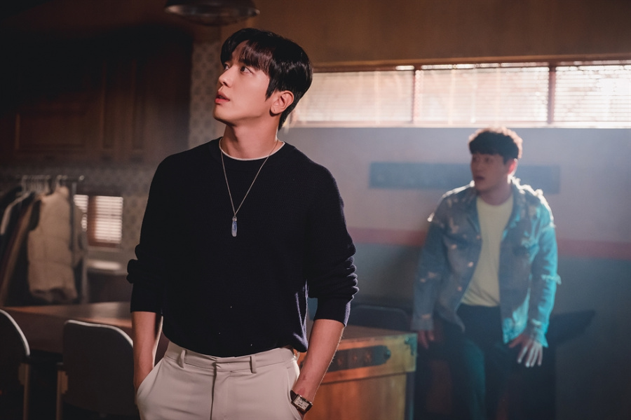 [INTERVIEW] CNBLUE's Jung Yong-hwa says military hiatus helped his smooth career transition into acting