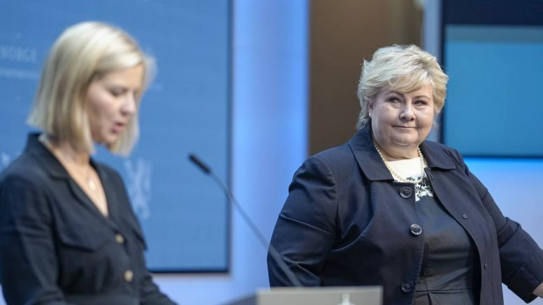 Tomorrow, Norway enters step 3 of its reopening plan. Here are all the details