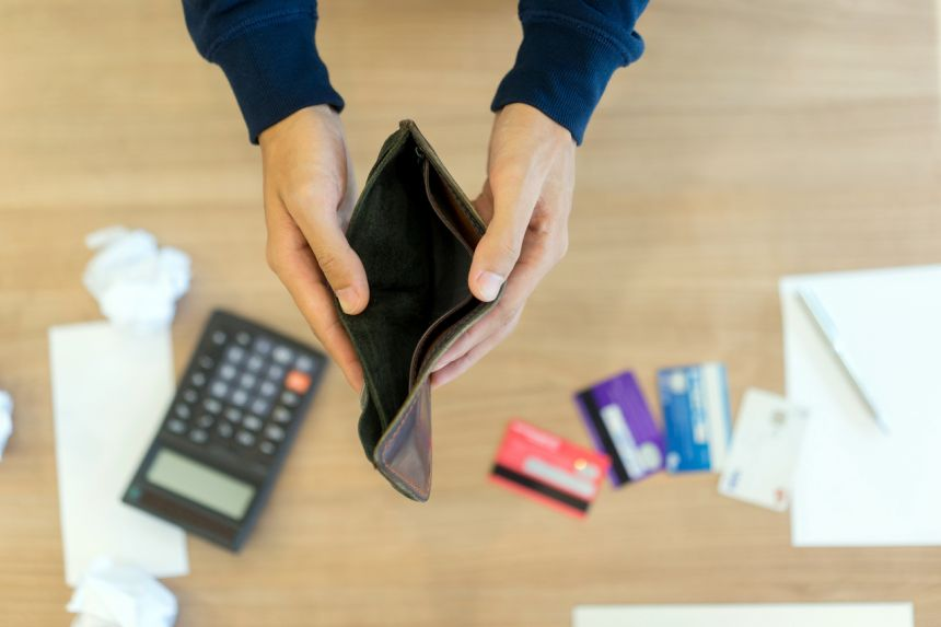 4 tips to get your finances right